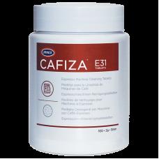 Urnex Cafiza (в таблетках)