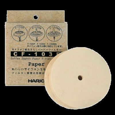 Фильтр бумажный Hario для габета CF-103E