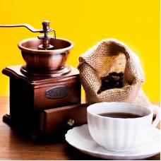 Как молоть кофе дома, чтобы получилась идеальная чашка