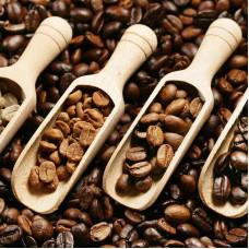 Как обжаривается кофе?