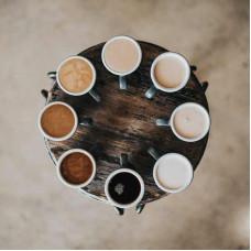 Как приготовить кофе с сиропом? Домашние рецепты