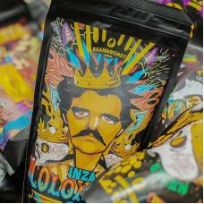 Свежеобжаренный кофе под вашим брендом