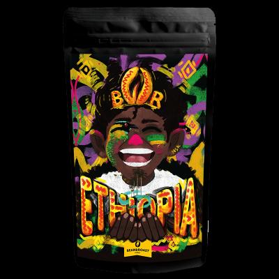 Эфиопия Сидамо 2гр