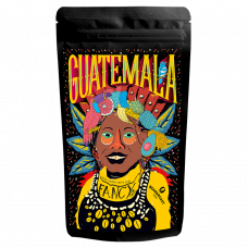 Гватемала Эль Ансиано
