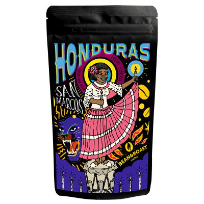 Гондурас Сан Маркос