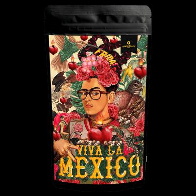Мексика Чиапас