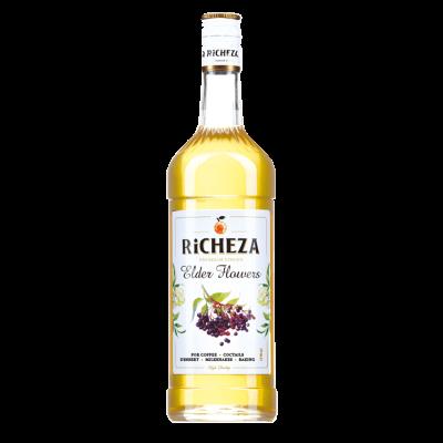 RiCHEZA Бузина