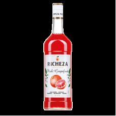 RiCHEZA Грейпфрут розовый