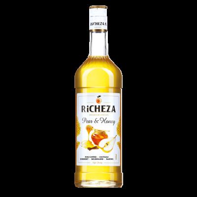 RiCHEZA Груша и Мед