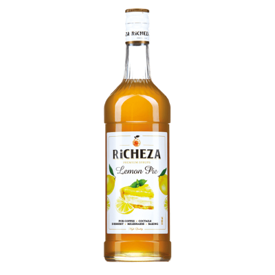 RiCHEZA Лимонный Пирог
