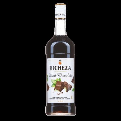 RiCHEZA Мятный Шоколад