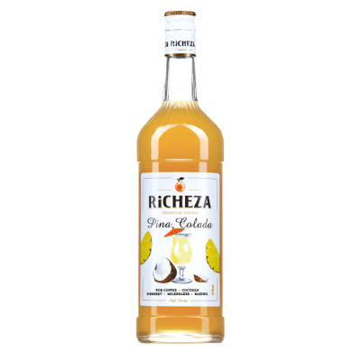 RiCHEZA Пина Колада