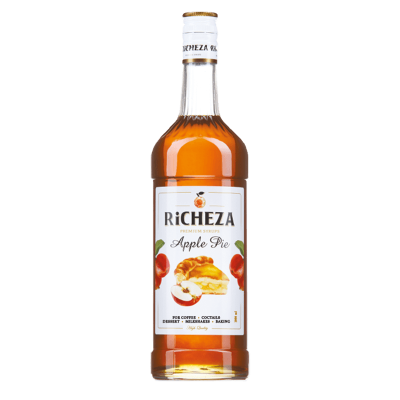 RiCHEZA Яблочный Пирог
