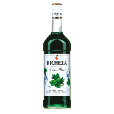 RiCHEZA Зеленая Мята