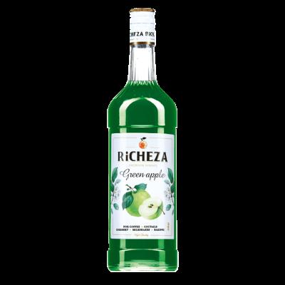 RiCHEZA Зеленое Яблоко